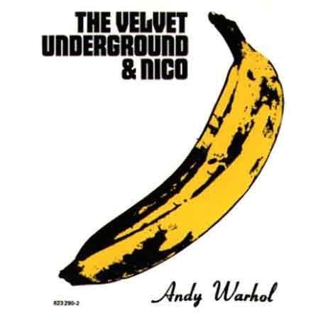Vos 5 albums musicaux d'anthologies Album-the-velvet-underground-the-velvet-underground-nico